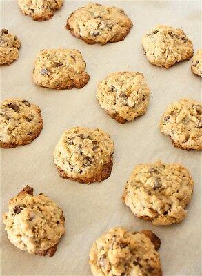 3 Doz Fresh Oatmeal Chocolate Chip Cookies the Best True Homemade  36 (Best Homemade Chocolate Chip Cookies)