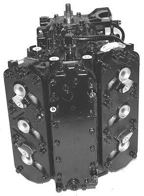 Mercury Optimax 135, Dfi 150 Engine POWER HEAD 1998-2014 ReManufactured Warranty