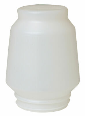 Little Giant 666 1 Gallon Plastic Screw-on Poultry Waterer Jar