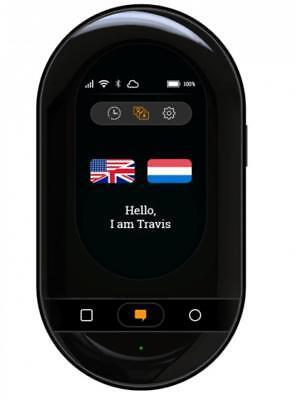 Travis Touch translator ultimate smart translator Digital Voice 105 languages