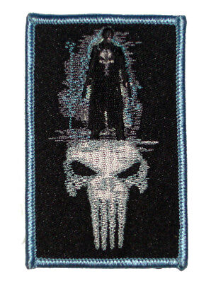 Punisher Marvel Comics Promotional Iron-On Patch Lions Gate Films 2004