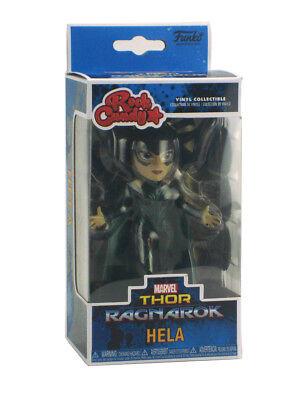 Funko Hela Rock Candy Vinyl Figure Thor Ragnarok Marvel Comics Heroes New In Box