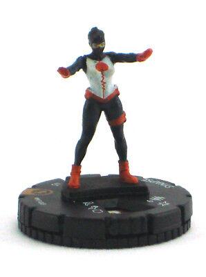 Marvel Heroclix Very Uncanny Avengers Synapse #M17-003 LE OP Kit Figure w/Card