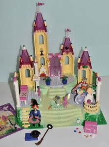 Lego Belville The Enchanted Palace No 5808 Toys Indoor
