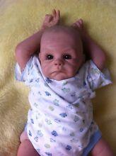 Reborn doll boy Albion Brimbank Area Preview