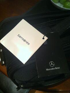 Mercedes Laptop Bag by Samsonite Malvern Stonnington Area Preview