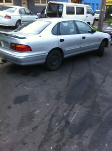 Toyota Avalon 2001(Wrecking) Brighton-le-sands Rockdale Area Preview