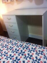 Compact desk/drawers Macquarie Park Ryde Area Preview