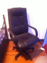 Office chair Elanora Heights Pittwater Area Preview