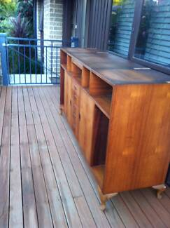 Buffet Unit - Free to Good Home Normanhurst Hornsby Area Preview