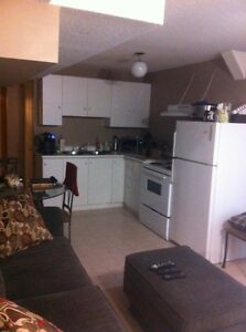 One bedroom apartment for rent $1050