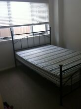 Queen Bed and Mattress Soldiers Point Port Stephens Area Preview