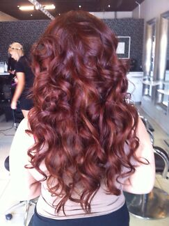 Hair Extensions Nano beads and tape extensions Casula Liverpool Area Preview