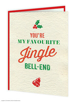 Christmas Cards Cheap (Funny Christmas Xmas Card Witty Amusing Comedy Humour Novelty Quirky Joke)