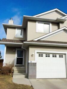 Two Bedroom Duplex For Rent! Close to Century Park!
