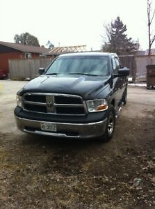 2012 Dodge Ram for sale in orillia