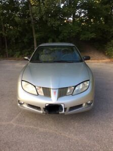 2005 Sunfire Coupe