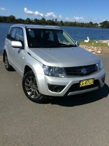 2015 Suzuki Grand Vitara JT MY15 Navigator (4x2) 4 Speed Automatic Wagon Taree Greater Taree Area Preview