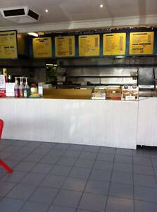 HUGE POTENTIAL FISH AND CHIPS FOR SALE Mentone Kingston Area Preview