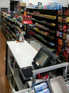 Convenience Store 4 Sale on Rokeby$69000 Redcliffe Belmont Area Preview