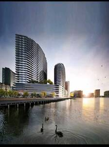 Apartment on MELBOURNE'S MOST ICONIC STREET MEETING THE WATER Docklands Melbourne City Preview