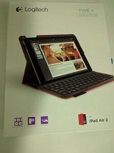 Keyboard Logitech For iPad Air2 Auburn Auburn Area Preview