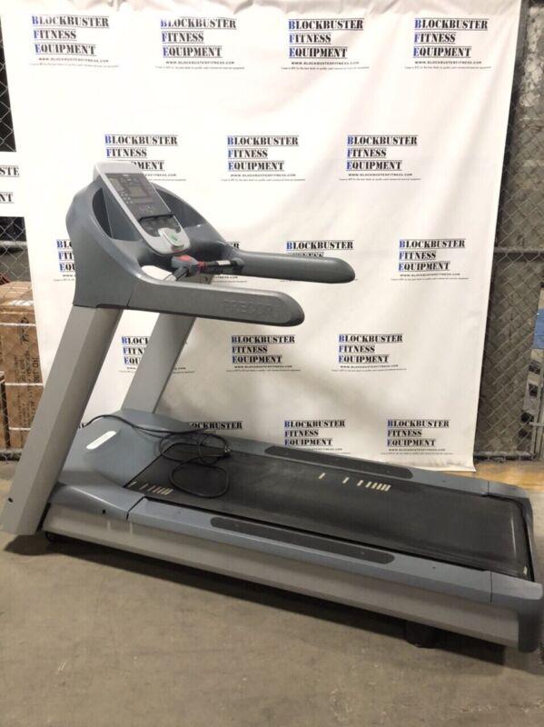 Precor 956i Experience Treadmill - SHIPPING NOT INCLUDED