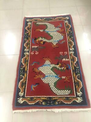 Small 3x5 And Smaller Antique Tibetan