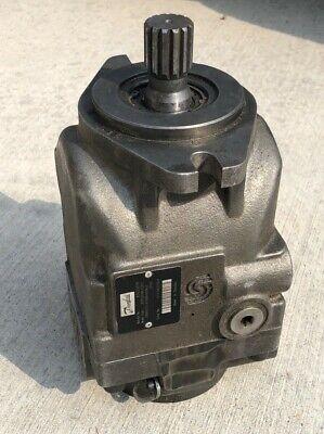 Danfoss Series 45 Hydraulic Axial Piston Pump J-frame 83025878