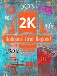 2K Antiques And Beyond