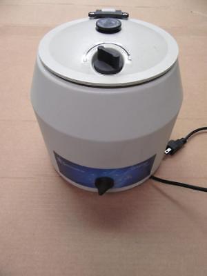 Octafuge Plus E8-300 Centrifuge Block Scientific In Great Condition
