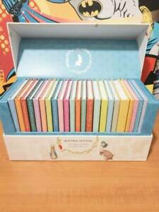 The World of Peter Rabbit The Complete Collection 23 Book Set