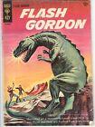 Flash Gordon Gold Key Silver Age Horror & Sci-Fi Comics