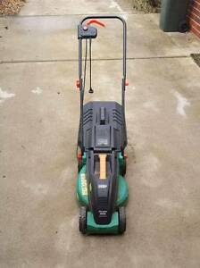 Lawn Mower Ozito 1000w Lara Outer Geelong Preview