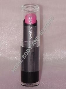 WET N WILD Megalast Lip Color Lipstick You Choose Color