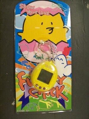 New Gigapet Nanopet Giga Nano Pet Funny Chick Tamagotchi