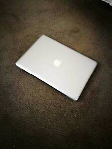 MacBook Pro 2011 13'' with SSD and HDD Haymarket Inner Sydney Preview