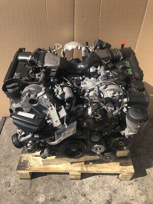 ✅ Motor OM 642.920 MERCEDES CLS320 C320 E320 S320 W203 W211 W221 74TKM KOMPLETT