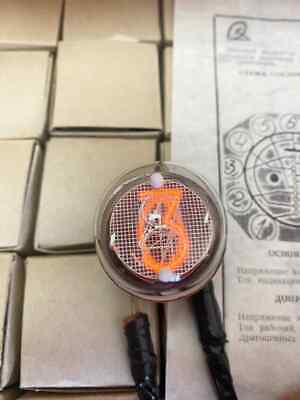 6pcs In1 -1 Indicators Nixie Tubes Same Date For Clock New Nos