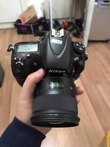 Nikon D800, Sigma art 24 1.4 Upper Mount Gravatt Brisbane South East Preview