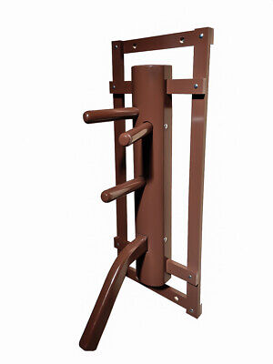 Warrior Martial Art Supply by Wing Chun Rice Bag Trainer freestanding