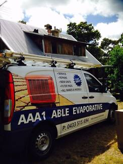 AAA1 EVAPORATIVE & HEATING West Swan Swan Area Preview