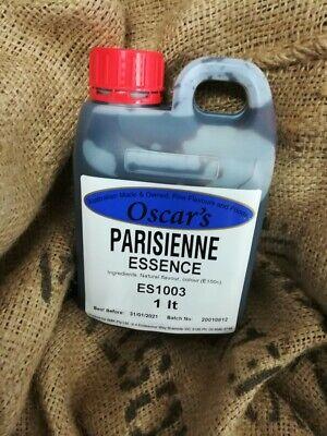 PARISIENNE PARISIAN ESSENCE 1L  AUSSIE MADE & OWNED - FREE POST