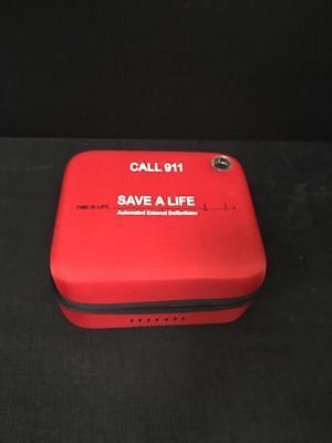 Automatische Defibrillator (Automatisch Außen- Defibrillator Tüte)