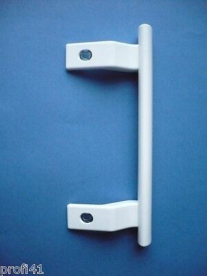 Griff Tür Türgriff weiß für Kühlschrank Gefrierschrank Kühlschrankgriff Liebherr (Kühlschrank Tür Griff)