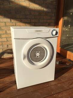 Fisher & Paykel Dryer 4kg Beaumaris Bayside Area Preview