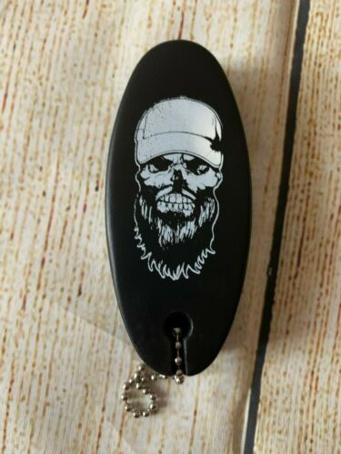 Luke Combs SULLY FLOAT KEYRING Brand New