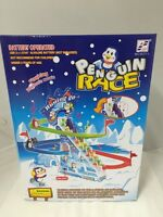 Penguin Slide Race Game Classic Jolly Racer Electronic Track With Rythmic Music -  - ebay.co.uk
