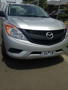 2012 Mazda BT50 Craigieburn Hume Area Preview