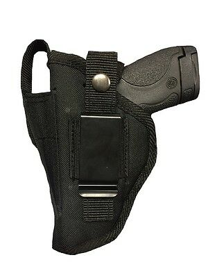 Nylon Gun Holster for Kahr CW9
